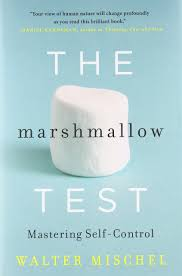 the marshmallow test book delayed gratification