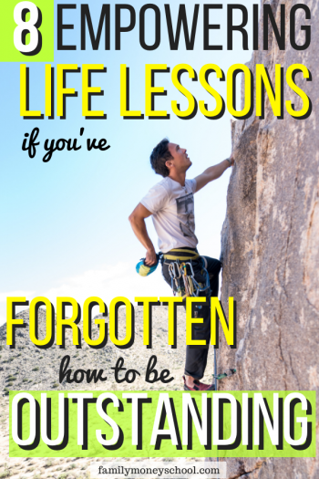8 Life Lessons FMS