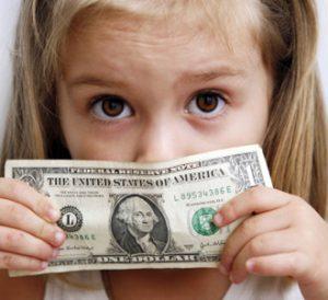 Teach Kids About Money 3