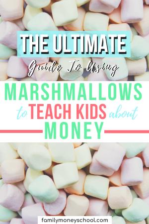 marshmallow test delayed gratification FMS (1)